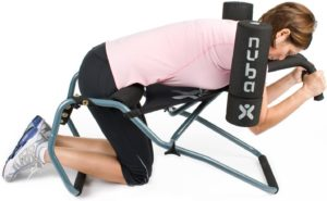 Spinal Decompression machine