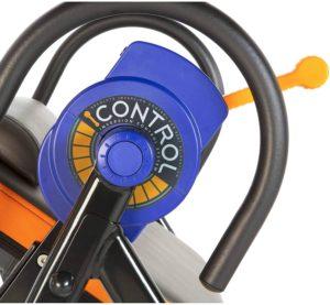 Exerpeutic 975SL control