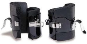 Body-Solid Tools Gravity Inversion Boots