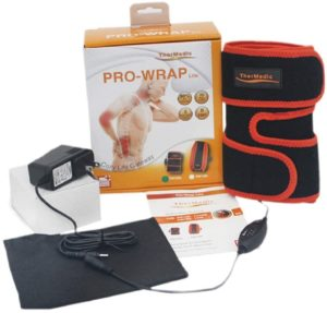 Thermedic Pw150l Far Infrared Heating Pad