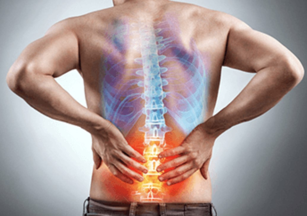 Tight Muscles Back Pain Featured Image
